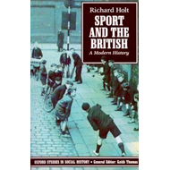Sport and the British (BOK)