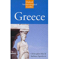 Greece: An Oxford Archaeological Guide (BOK)