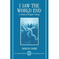 I Saw the World End (BOK)