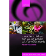 Music for Children and Young People with Complex Needs (BOK)