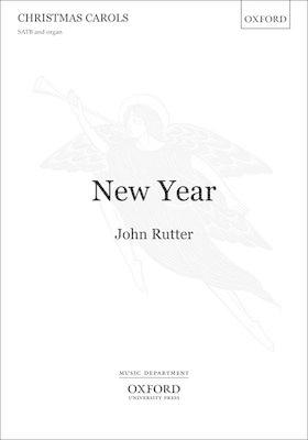 New Year: Vocal Score (BOK)