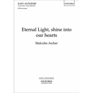 Eternal Light, Shine into Our Hearts (BOK)