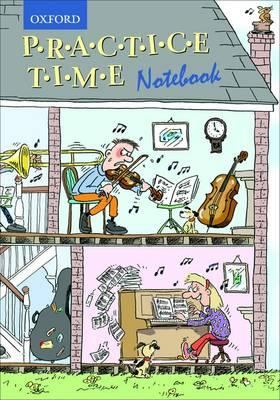 Practice Time Notebook (BOK)