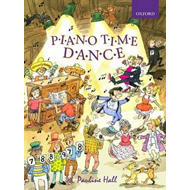 Piano Time Dance (BOK)