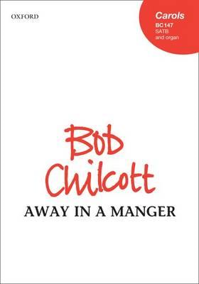 Away in a Manger: Vocal Score (BOK)