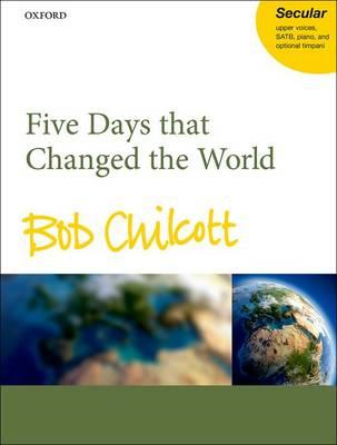 Five Days that Changed the World (BOK)