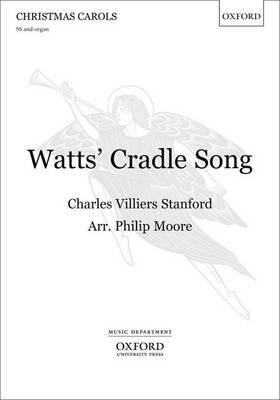 Watt's Cradle Song (BOK)