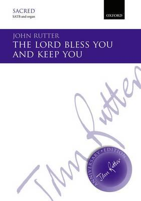 Lord bless you and keep you (BOK)