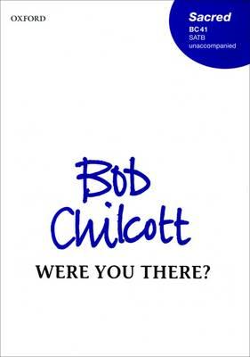 Were You There?: Vocal Score (BOK)
