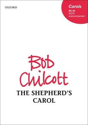 The Shepherd's Carol: Vocal Score (BOK)