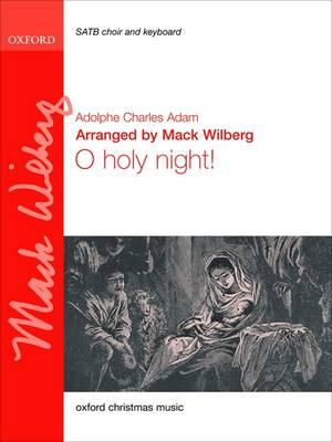 O holy night! (BOK)