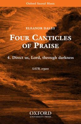 Direct us, Lord, through darkness (BOK)
