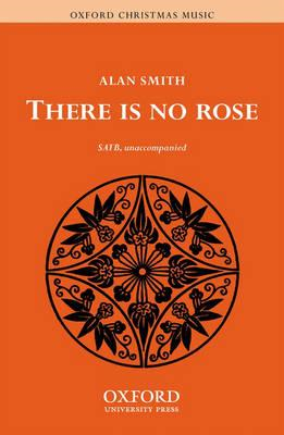 There is No Rose: Vocal Score (BOK)