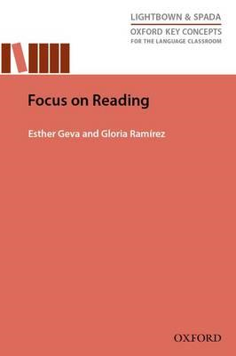Focus on Reading (BOK)