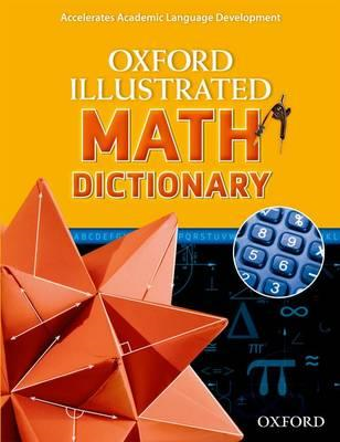 Oxford Illustrated Math Dictionary (BOK)