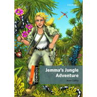 Dominoes: Two: Jemma's Jungle Adventure (BOK)