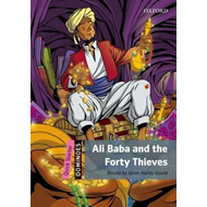 Dominoes: Quick Starter: Ali Baba and the Forty Thieves (BOK)