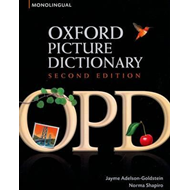 The Basic Oxford Picture Dictionary: English-Haitian-Creole edition (BOK)