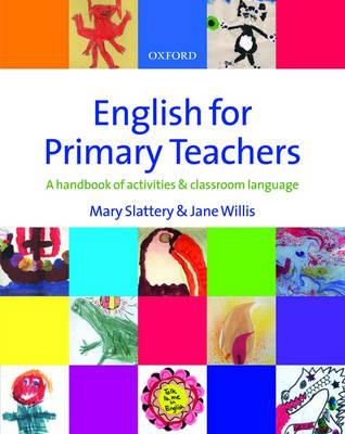 English for Primary Teachers (BOK)
