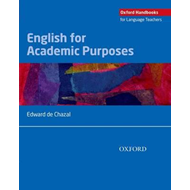 English for Academic Purposes (BOK)