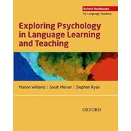 Exploring Psychology in Language Learning and Teaching (BOK)
