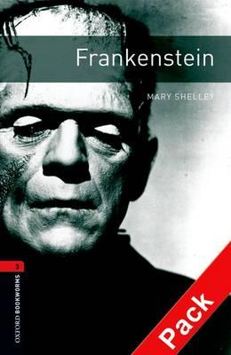 Oxford Bookworms Library: Stage 3: Frankenstein Audio CD Pac (BOK)