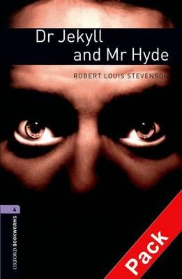 Oxford Bookworms Library: Level 4: Dr Jekyll and Mr Hyde (BOK)