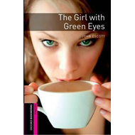 Oxford Bookworms Library: Starter Level: The Girl with Green (BOK)