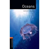 Oxford Bookworms Library: Stage 2: Oceans Audio CD Pack (BOK)
