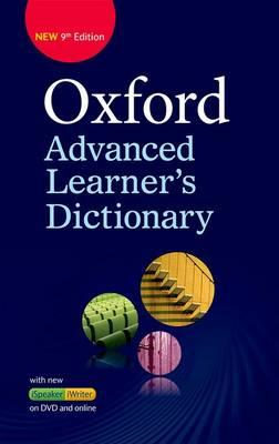 Oxford Advanced Learner's Dictionary (BOK)