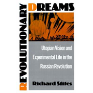 Revolutionary Dreams (BOK)