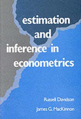 Estimation and Inference in Econometrics (BOK)