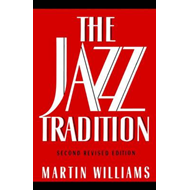 Jazz Tradition (BOK)