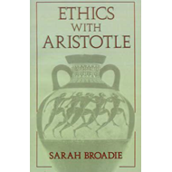 Ethics with Aristotle (BOK)