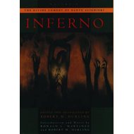 Produktbilde for The Divine Comedy of Dante Alighieri - Volume 1: Inferno (BOK)