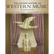 Oxford History of Western Music (BOK)
