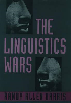 Linguistics Wars (BOK)