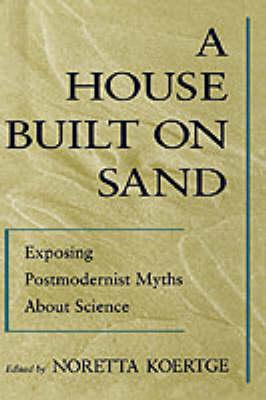 House Built on Sand (BOK)