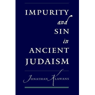 Impurity and Sin in Ancient Judaism (BOK)