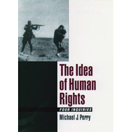 Idea of Human Rights (BOK)