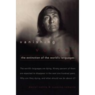 Vanishing Voices (BOK)