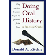 Doing Oral History: A Practical Guide (BOK)