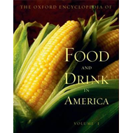 Oxford Encyclopedia of Food and Drink in America (BOK)