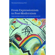From Expressionism to Post-modernism (BOK)