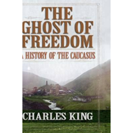 Ghost of Freedom (BOK)