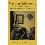Writing Philosophy (BOK)