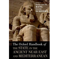 Oxford Handbook of the State in the Ancient Near East and Me (BOK)