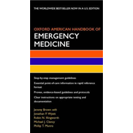 Oxford American Handbook of Emergency Medicine (BOK)