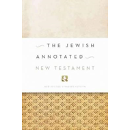 Jewish Annotated New Testament (BOK)