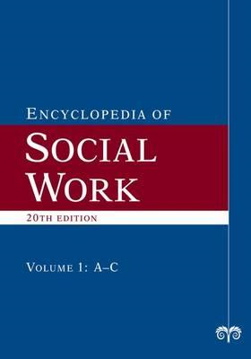 Encyclopedia of Social Work (BOK)